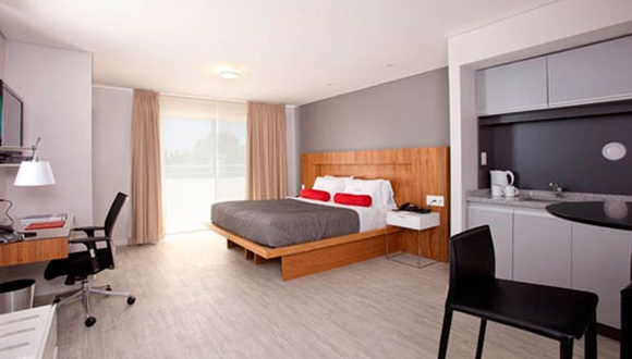 Early Booking 60 days Regency Rambla Design Apart Hotel - Montevideo