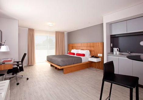 Early Booking 60 days Regency Rambla Design Apart Hotel Montevideo