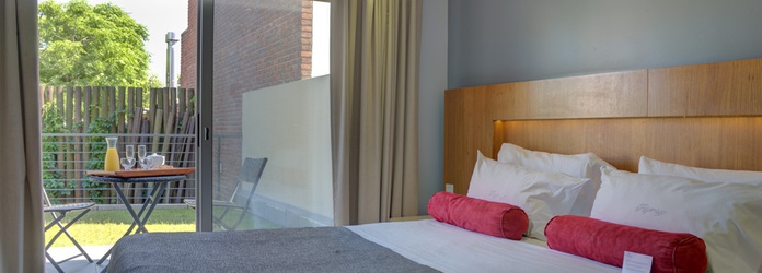 Executive Apartament Regency Rambla Design Apart Hotel Montevideo