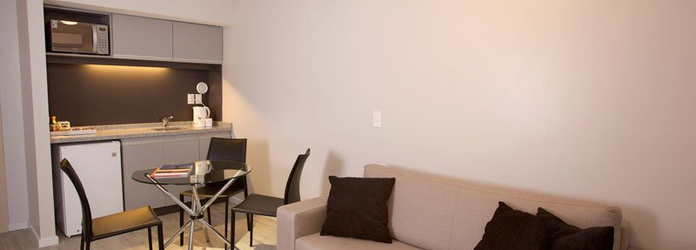 Family Apartment 3 Rooms Regency Rambla Design Apart Hotel Montevideo