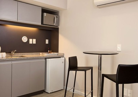 Deluxe Apartment Regency Rambla Design Apart Hotel Montevideo